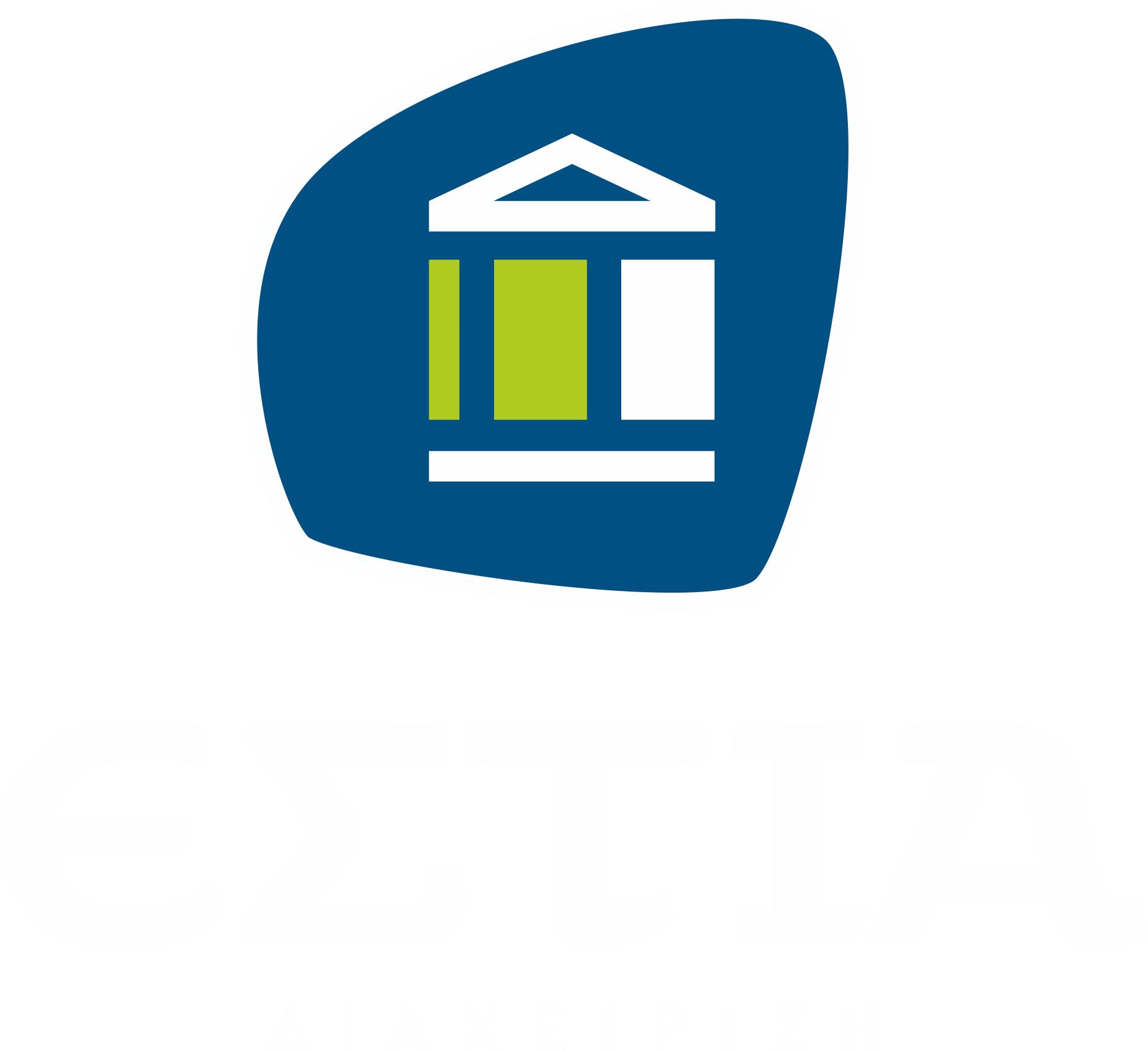 ΕΣΤΙΑ ΔΙΑΧΕΙΡΙΣΗ Logo